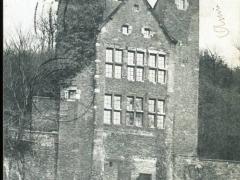 Trooz Le Vieux Chateau de la Pendrie
