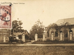 Coquithatville Mission Catholique