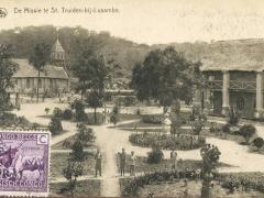 De Missie te St Truiden bij Lusambo
