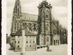Prag St Veitsdom