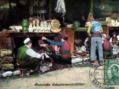 Bosnische Schusterwerkstätten