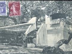 Anuradhapura the Sacred Bo tree