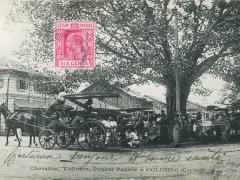 Colombo Charettes Voltures