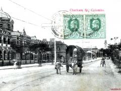 Colombo Chatham St