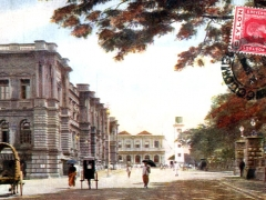 Colombo General Post Office