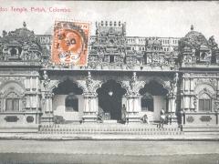 Colombo Hindoo Temple Pettah