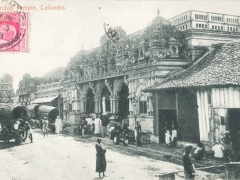 Colombo Hindoo Temple