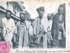 Colombo Pretres Hindous