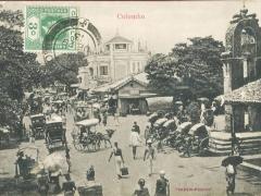 Colombo Skeen Photo