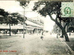 Colombo York Street