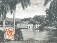 Kandy Around the Lake