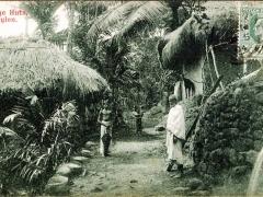 Village Huts