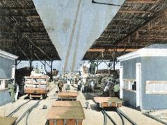 Caleta Buena Estacion del Andarribel