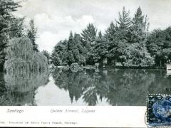 Santiago Quinta Normal Laguna