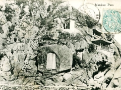 Nankao Pass