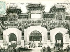 Peking Gelber Tempel