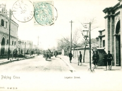 Peking Lagation Street
