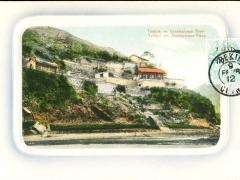 Tempel am Shanhaikwanfluss