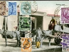Peking-cart