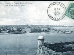 Habana-Entrada-al-Puerto-desde-el-Morro