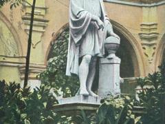 Habana Estatue de Cristobal Colon
