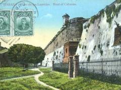 Habana Foso de los Laureles