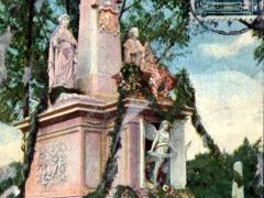 Habana Monumento de las estudientes