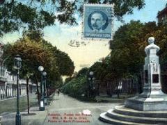Habana Paseo del Prado