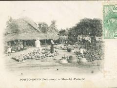 Porto Novo Marche Poterie