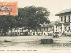 Porto Novo Mission Catholique