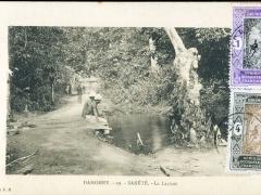 Sakete La Lagune