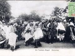 Un Tamtam Nagot