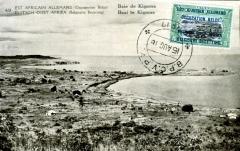 Baai te Kigoma