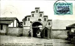 Kigali-La-Caserne