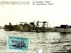 De Torpedoboot Netta