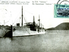 Le-SS-Götzen