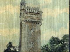 Aachen Aussichtsturm