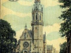 Aachen Cristuskirche