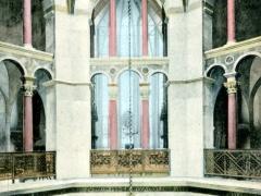 Aachen Dom Inneres