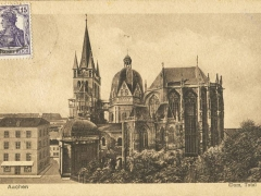 Aachen Dom Total