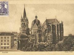Aachen Dom Total