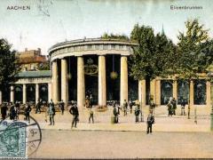 Aachen Elisenbrunnen
