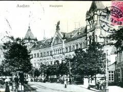 Aachen Hauptpost