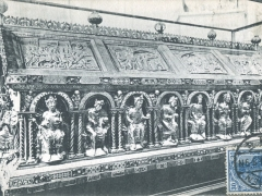 Aachen Kaiserdom Karlsschrein