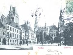 Aachen Katschhof