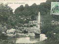 Aachen Ludwigsplatz