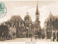 Aachen Münster