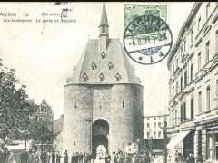 Aachen Marschiertor