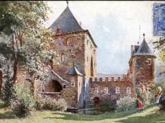 Aachen das Ponttor