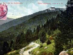 Altenberg Hotel